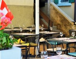 Gastronomie suisse pas chere morges