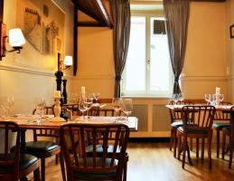 Restaurant Saint Prex