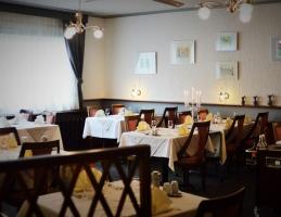 Restaurant traditionnel familial Saint prex