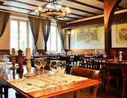 cuisine traditionnelle suisse poisson Morges