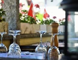 restaurant rustique terrasse morges