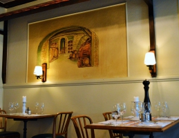 restaurant traditionnel familial morges