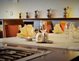restaurant traditionnel la cote